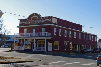 Stanwood Hotel and Saloon Picture