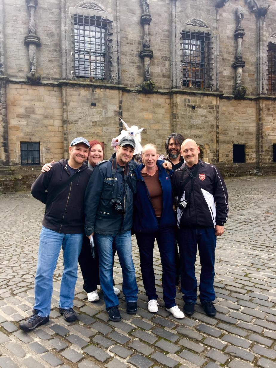 Our trip to St. Augustine, FL, Iceland, London, andScotland