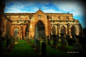 Church of Scotland Graveyard