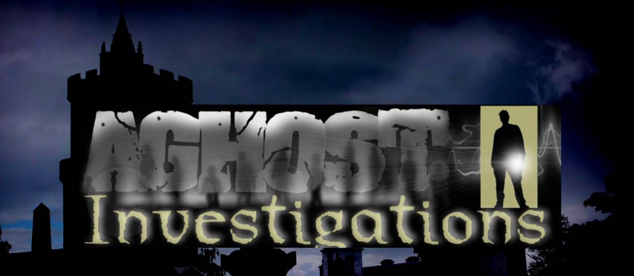 AGHOST Investigations – One of the Oldest Active Paranormal Investigation Teams in Washington State